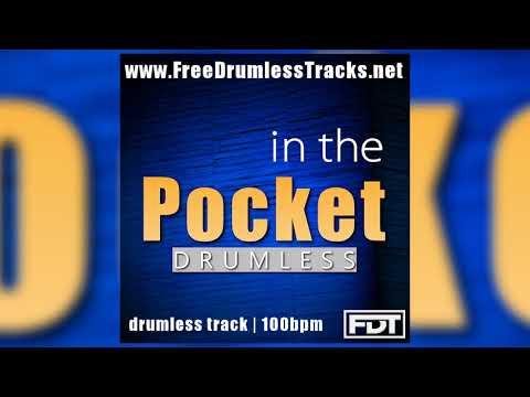 FDT In the Pocket - Drumless (www.FreeDrumlessTracks.net)