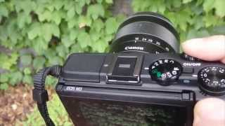 캐논 EOS M3 미러리스 카메라