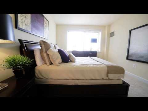 Quincy Plaza Apartment Tour