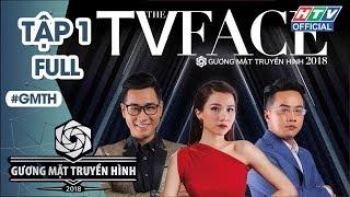 HTV GƯƠNG MẶT TRUYỀN HÌNH| Tấn Tài yêu cầu Nguyên Khang và Thảo Nhi cân nhắc lựa chọn | GMTH #1 FULL