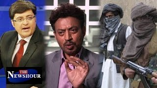 Irrfan khan asks muslims to fight against terror: the newshour debate (25th july 2016)