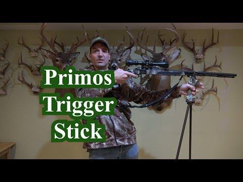 Primos Trigger Stick Review