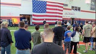 DEA's 12th Michael Maltz Challenge honors fallen heroes