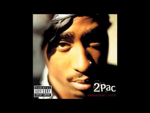 2pac Greatest Hits Full Album HQ