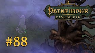 Let's Play Pathfinder: Kingmaker # 88 – Alleine im Nebel (Blind / Deutsch)