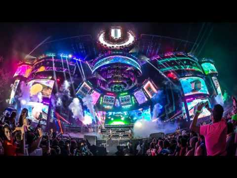 David Guetta Live @ Ultra Music Festival Miami 2016 Full Set