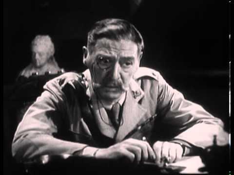 Mr. Moto's Last Warning (1939) PETER LORRE