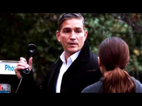 PERSON OF INTEREST 5x11 - SYNECDOCHE