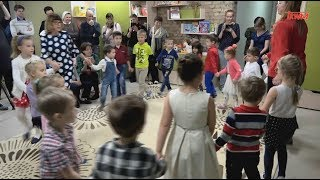 Reportaż: Przedszkole dla Rodaka