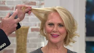 Living Proof Perfect Hair Day Body Builder Hairspray on QVC
