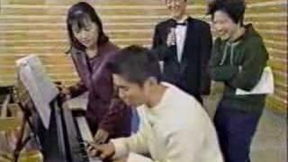 ミレニアムライブ③の続き☆彡 前半:モテないブラザーズ♪ 後半:ポケットビスケッツ.