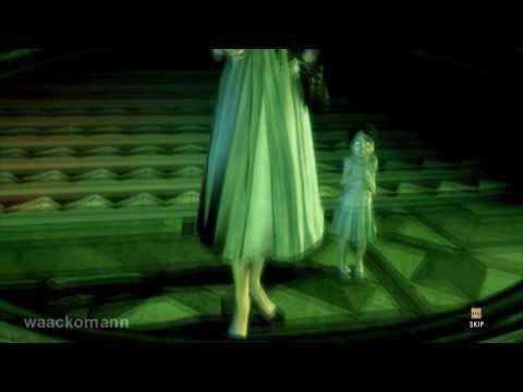 Bioshock 2 Opening Scene [HD]