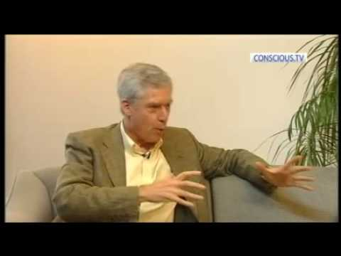 Dr B Alan Wallace 6 - 'My Buddhist Journey' - Interview by Iain McNay