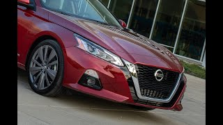 Nissan Altima Platinum 2L VC Turbo: How performance drives value on AutoFOCUS TEST DRIVE