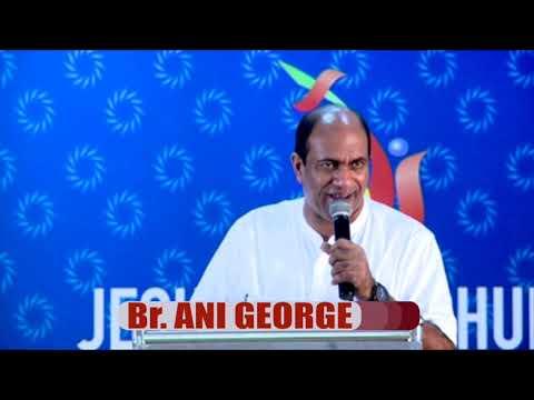 PASTOR ANI GEORGE - JESUS VOICE 20 09 2019 DAY