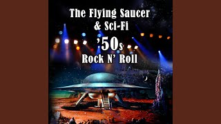 Flying Saucer Part 2