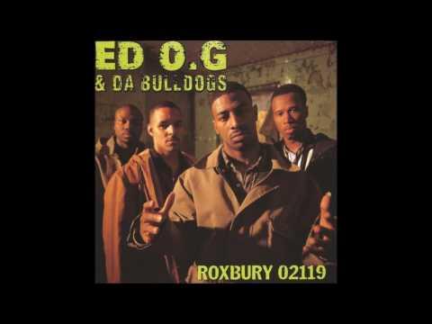 ED O.G. & Da Bulldogs - Less than zero/JOHN KLEMMER - Free soul