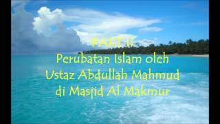 Rahsia Perubatan Islam PART 2 (audio Only)