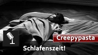 Cover images 🎧 SCHLAFENSZEIT! - #Creepypasta Deutsch/German