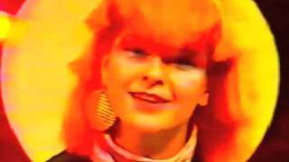 Toyah - song and self-interview (1980)
