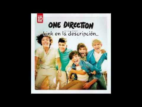 Up All  Nigth -One Direction  - Disco  - Completo Descarga X Mega