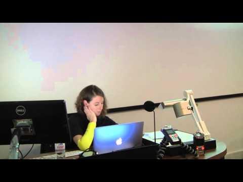 Patricia Reed: Mobile Alienation