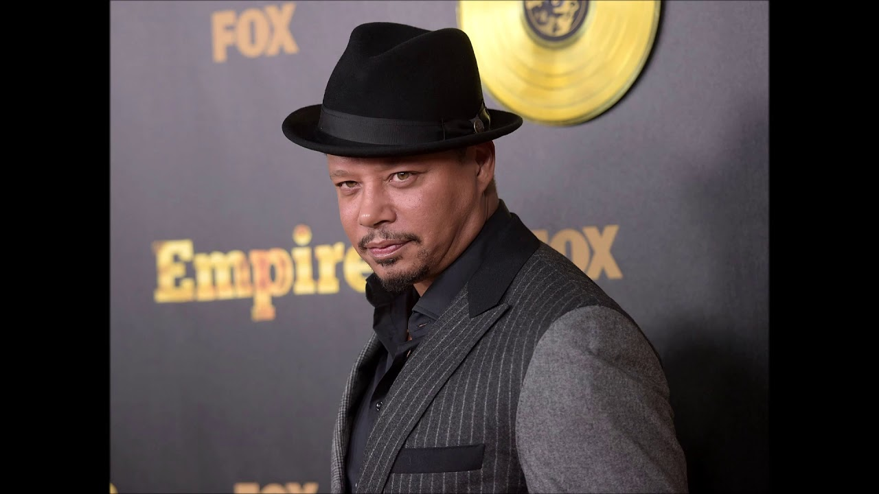TERRENCE HOWARD ALLEGEDLY FACES TAX EVASION
