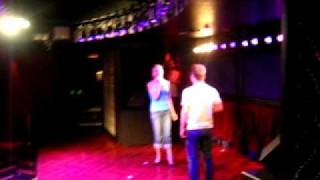Elephant Love Medley - Moulin Rouge