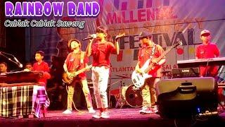 Rainbow Band - Cublak Cublak Suweng