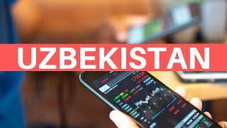 Best Forex Trading Apps In Uzbekistan 2020 (Beginners Guide) - FxBeginner.Net