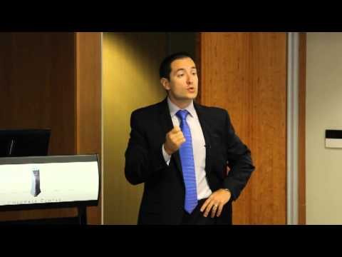 San Diego Hospitality Immigration Lawyer - Seminar about top visas used by Hotels
