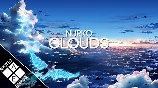 Nurko - Clouds (ft. Delaney Kai) | Electronic