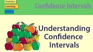 Understanding Confidence Intervals: Statistics Help thumbnail