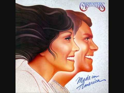 Carpenters - Strength Of A Woman