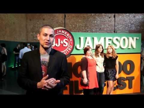 Gala Premios Jameson Notodofilmfest