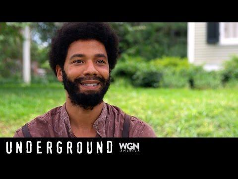 "WGN America's Underground ""A Family Affair"""