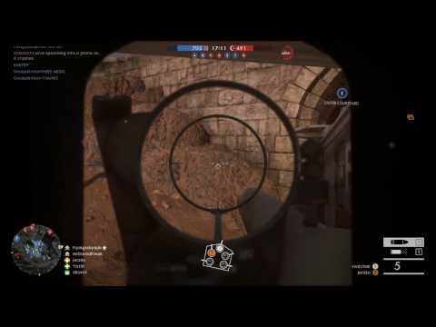 Battlefield 1 - Conquest match 86 - Medic - 1080p 60fps PC - No commentary