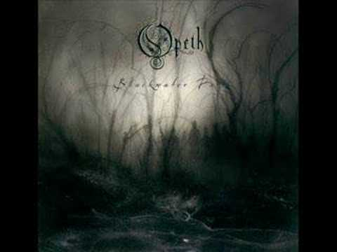 Opeth  Blackwater Park Full song 12