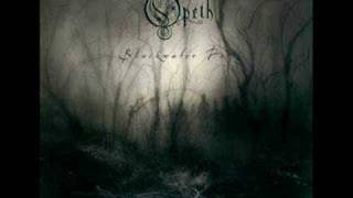 Opeth - Blackwater Park (Full song 1/2)