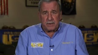 Carrier union boss: 550 jobs still going to Mexico