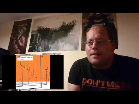Muse  Space Dementia Song Reaction