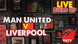 Video Gol Pertandingan Manchester United vs Liverpool