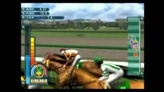 Gallop Racer 2004 Walkthrough Part 1 (Year 1)