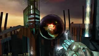 Half Life 2.   Конец придурку . Часть 29.