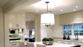 Римские шторы для кухни. Часть #1(Римские шторы для кухни. Вам будет интересно: Готовые римские шторы: http://goo.gl/ipw6A0 Римские шторы своими руками..., 2015-07-24T07:51:12.000Z)