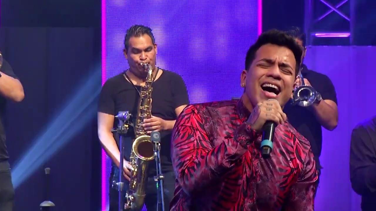 You Salsa - Sentir (Festival Radio Panamericana, En Vivo)