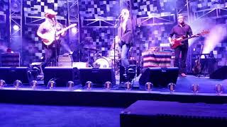 ***EXCLUSIVE NEW TRACK*** Chris Stapleton - UNTANGLE MY MIND, FRONT ROW PIT DTE, AUG 19, 2017