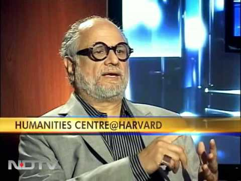 Humanities a culture of knowledge: Homi Bhabha