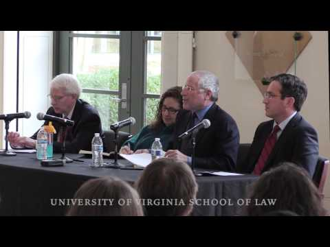 """""""A Supreme Vacancy"""" with Slate's Dahlia Lithwick and UVA Law Professors"""