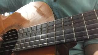"""guitar """" Thấy là yêu thương """" Only C _ cover """" kệ tui đi """""""